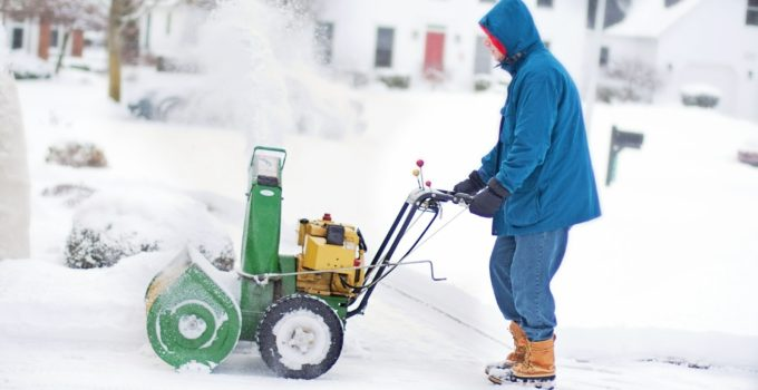 Why Choose A Honda Snow Blower: Honda snowblowers have built their reputation on providing a great customer experience by delivering reliability, durability,