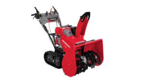 How to Repair Your Honda Snowblower